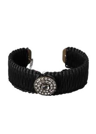 Bracelete cordão