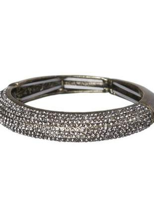 Bracelete night black diamond