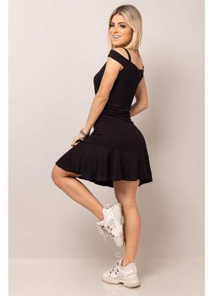 Vestido curto tancinha 💕