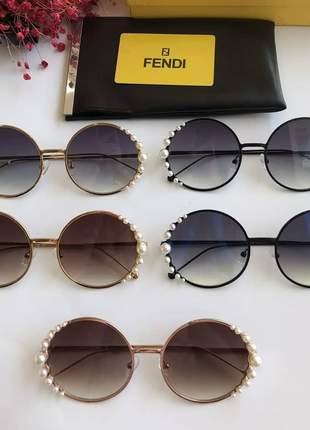 Óculos de sol fendi ff 0324 s