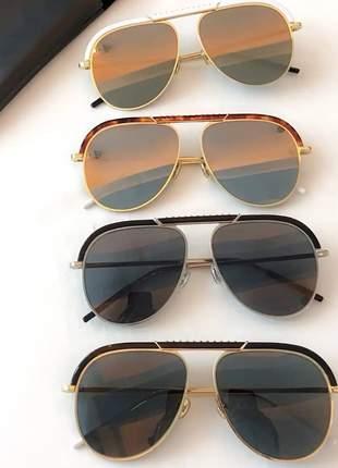 Óculos de sol dior desertic y3r/qv