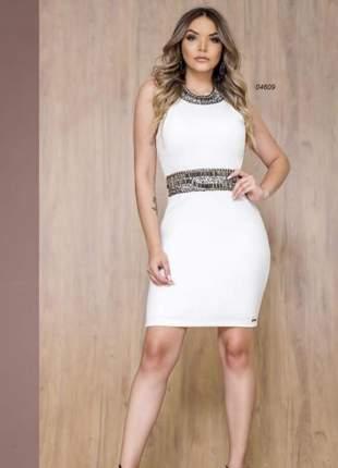 Vestido ezabely