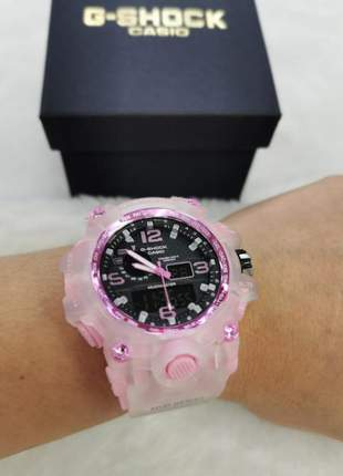 Relógio inspired g-shock