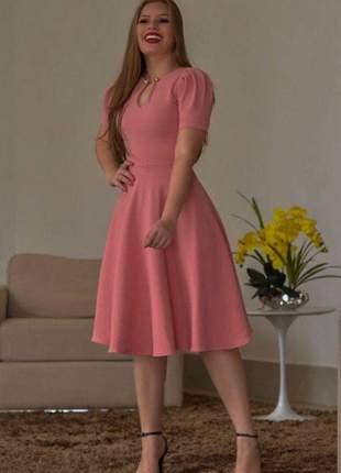 Vestido moda moda evangélica
