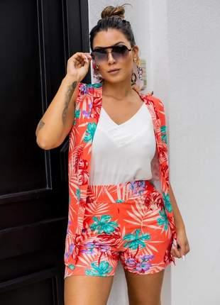 Conjunto kimono ✨