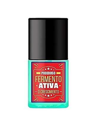 Base fermento ativa crescimento top beauty sos unhas 7ml