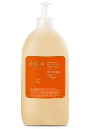 Natura ekos refil hidratante corporal buriti 400ml