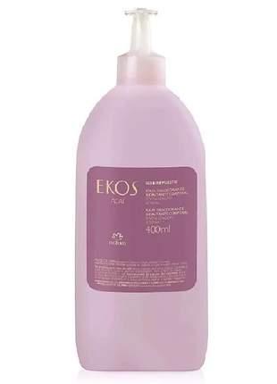 Refil polpa hidratante corporal açaí ekos - 400ml