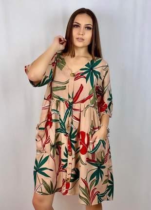 Vestido verão 2020