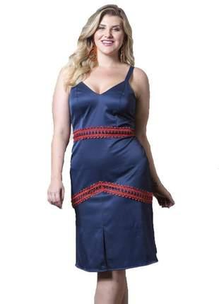Ddlm17741 vestido de alfaiataria