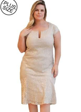 Fclm17795 vestido de tule bordado