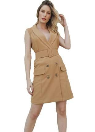 17880 vestido de cotton