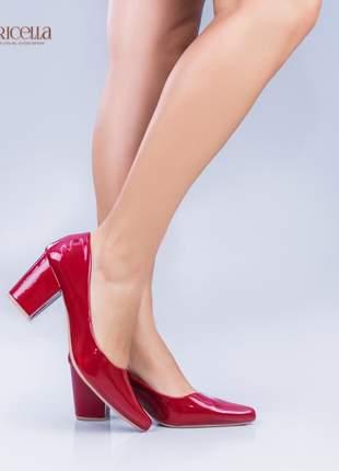 Peep toe torricella