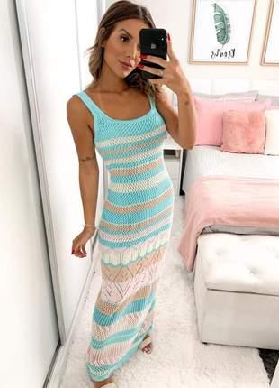 Vestido longo 🥰