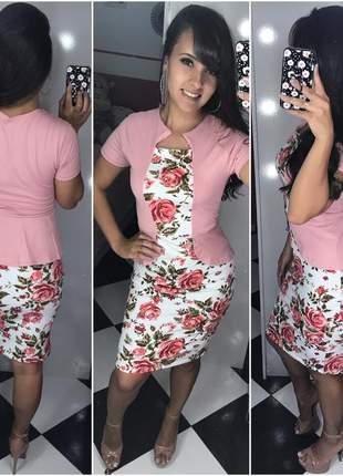 Vestido feminino moda evangélica promoção festas casual trabalho lançamento 2019