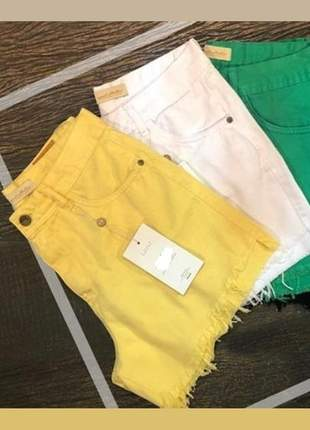 Shorts mon jeans dardak