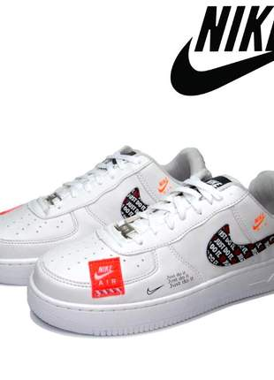 Tenis feminino air force just