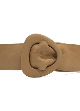 Cinto couro dali shoes faixa