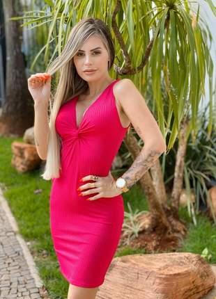 Vestido de festa promoção vestido barato nozinho ref 5446