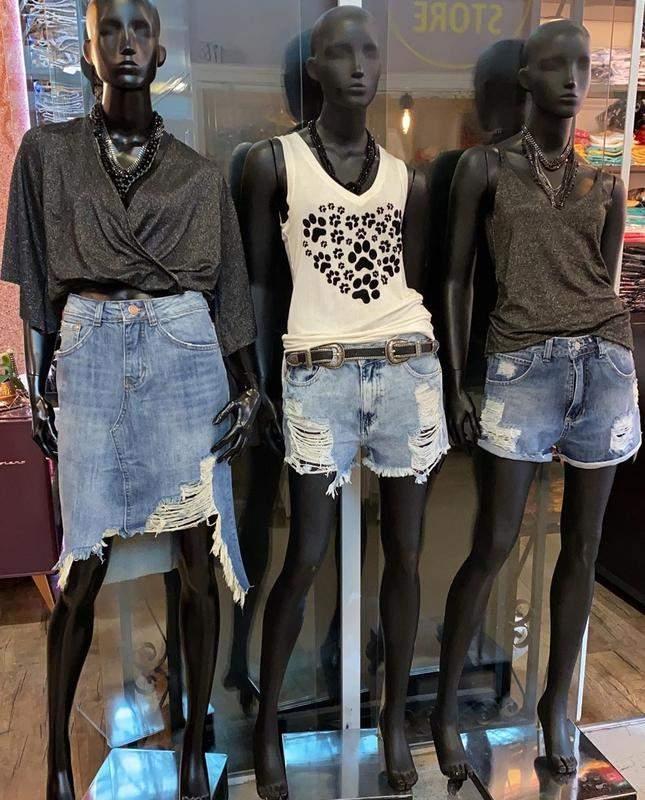 Racca Store / Regata modal patinhas