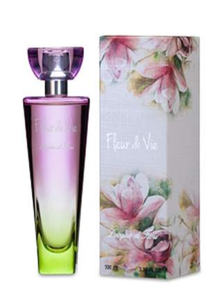 Perfume feminino fleur de vie lacqua di fiori - 100ml