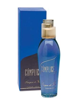 Perfume feminino cúmplice lacqua di fiori - 100ml