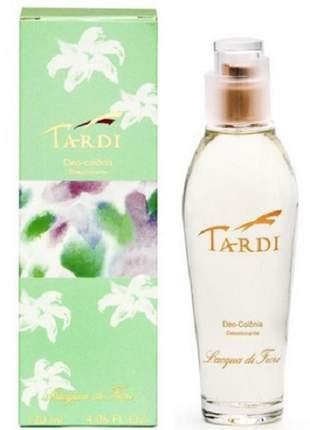 Perfume tardi feminino lacqua di fiori - 100ml