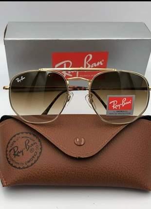 Óculos sol ray-ban marshal rb3648