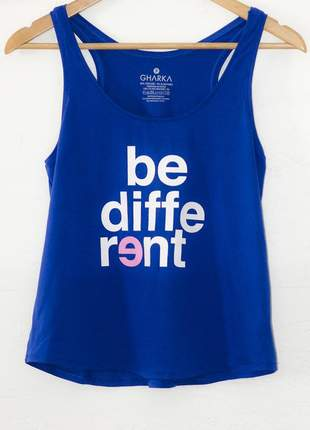 Regata be different