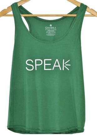 Regata speak