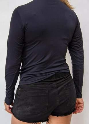 Kit 2 camisa feminina com proteção solar fps50 anti uv #fk
