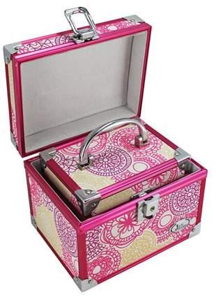 Kit de maletas c/ 2 pçs