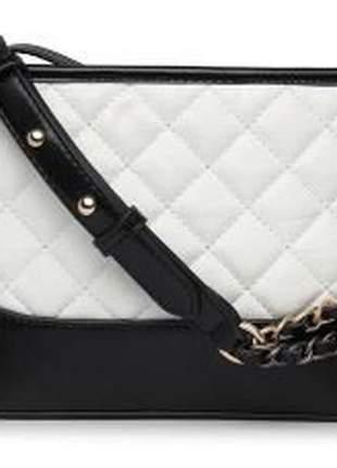 Bolsa bag gabriela branca