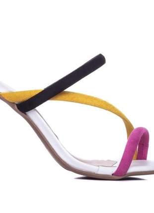 Sandálias femininas tamancos lançamentos 2020