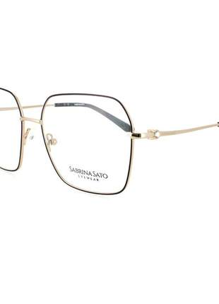Óculos sabrina sato eyewer  de grau