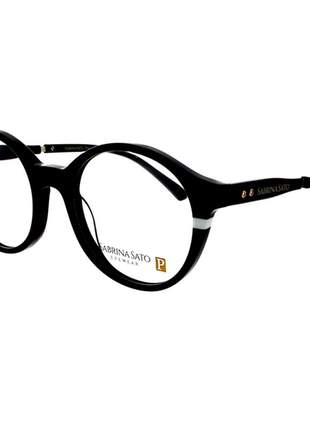 Óculos sabrina sato eyewer de grau  * original *