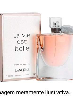 """Perfume la vie est belle """"luci luci f44"""""""