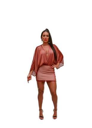 Vestido laura may stile