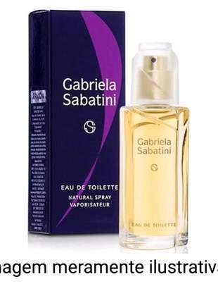 """Perfume gabriela sabatini """"luci luci f34"""""""