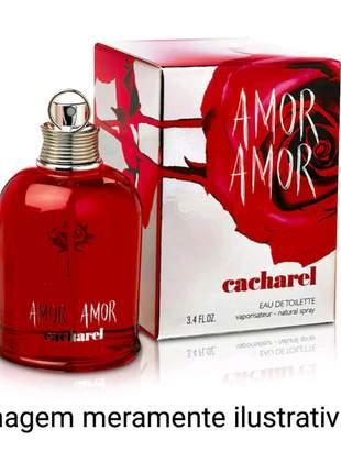 "Perfume amor amor ""luci luci f38"""