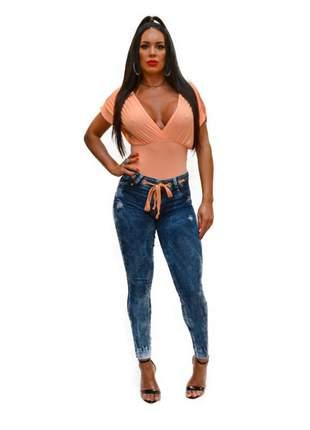 Calça jeans skinny r.i.19
