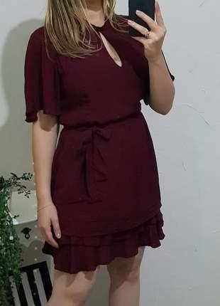 Vestido gota