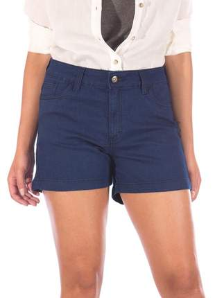 Shorts jeans classic