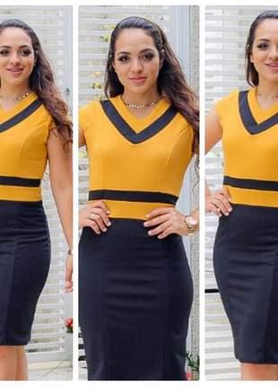 Vestido feminino moda evangélica moderno lançamento festa lindo promoção
