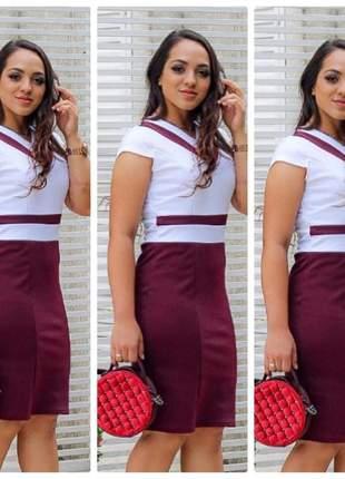 Vestidos femininos moda evangélica igreja gospel novidade midi promoção