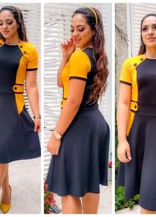 Vestido roupas femininas moda evangélica festas igreja gospel novidade promoção