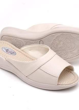 Tamanco chinelo sandália feminina ortopédica lançamento