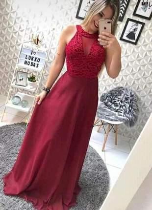 Kit madrinhas casamento com 6 vestidos