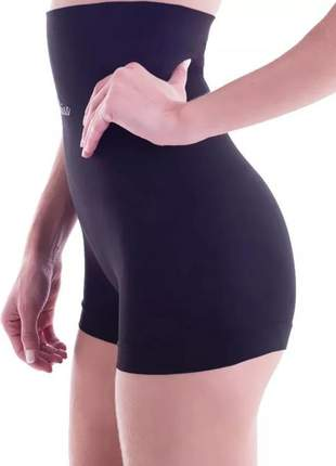 Cinta shorts modeladora lingerie p m g gg