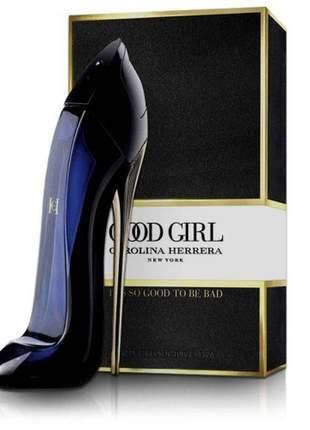 Perfume carolina herrera good girl 30ml   original
